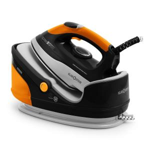 Speed Iron Fer à repasser vapeur 2400W 1,7L orange
