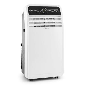 Metrobreeze 9 New York City aire acondicionado portatil 2,65 KW 9000 BTU/h blanco