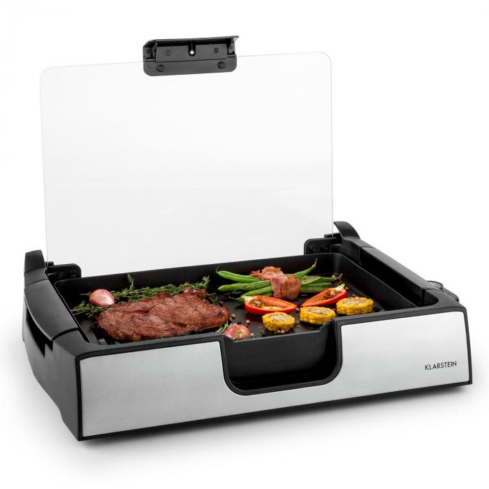 Showmaster - Bords-grill