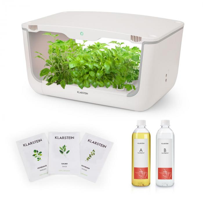 GrowIt Farm Starter Kit Europe